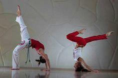 Associação de Capoeira Mestre Bimba