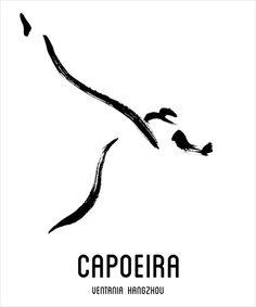 Capoeira Hangzhou Martial Arts /Andrey Danilov