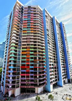 Miami Design District.. Beautiful architecture made by Jorge Martinez  www.belofbeach.com