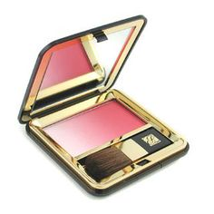 Estee Lauder  Signature Silky Powder Blush - #14 Rose Nuance