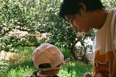Cute Asian Babies, Korean Babies, Asian Kids, Cute Babies, Cute Japanese Boys, Father And Baby, Ulzzang Kids, Future Mom, Kim Taehyung