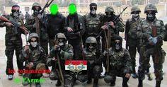 EKTAKTO! Oι ειδικές δυνάμεις του Αραβικού στρατού της Συρίας, σε μια επιχείρηση αστραπή απελευθέρωσαν τον 2ο Ρώσο πιλότο, που Τουρκία και οι