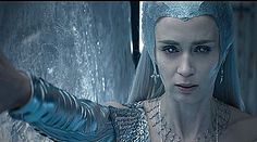 Live Long and Prosper — Movie Review: The Huntsman - Winter's War...