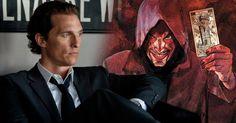 Ardan Movies: The Dark Tower - Matthew McConaughey