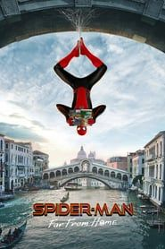 Spider-Man: Far from Home Adventure Comedy Sci-fi. Peter Parker and his friends go on a European vacation, where Peter finds himself agreeing to help Nick Fury uncover the mystery of several elemental creature attacks, creating havoc across the continent. Nick Fury, Jake Gyllenhaal, Pikachu, Pokemon Go, Tom Holland, Michael Keaton, Cobie Smulders, Coyote Ugly, John Francis Daley
