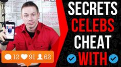How To Get Famous On Instagram FAST! (Secret Cheats Celebs Use) https://youtu.be/z97h7bejsmI http://ift.tt/2sdDuav  How To Get Famous On Instagram Secret    Today Im going to show you How To Get Famous On Instagram using the tricks that people with MILLIONS of followers use to grow by thousands of followers a day. Im even going to show you proof of people like this using the tricks    And you can use the tricks to grow your instagram too  I watched every video on how to get famous on…