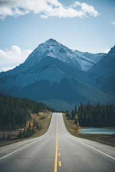 Always take the scenic road. Road Photography, Landscape Photography, Better Photography, Beautiful Roads, Beautiful Landscapes, Travel Sights, Places To Travel, Take Better Photos, Best Photographers