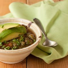 Detox veggie soup From Stephanie Weaver, The Recipe Renovator. Always gluten-free