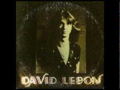 David Lebón - Copado por El Diablo