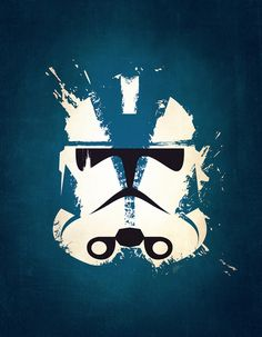 """Five Hundred and First"" by victorsbeard // Star Wars Stormtrooper"