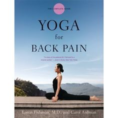 15++ Yoga for osteoporosis the complete guide loren fishman ideas in 2021