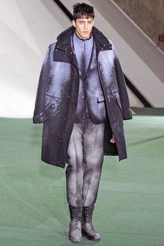 Maison Martin Margiela Men's RTW Fall 2014 - Slideshow - Runway, Fashion Week, Fashion Shows, Reviews and Fashion Images - WWD.com
