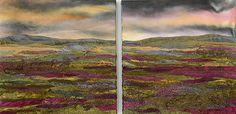 Storm Passing Over - Judith Reece