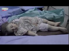 GRAPHIC: #Syria 'Rebels' indiscriminately bombing #Aleppo 2016 - YouTube #video