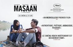 Masaan (2015) Donwload Full Hindi Movie 300MB Torrent HD