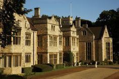 A four-star Jacobean country manor house and spa - includes breakfast, dinner and an optional afternoon tea English Village, English Manor, English House, My Little Corner, England And Scotland, Durham England, Italian Villa, Wedding Fair, Hotel Offers
