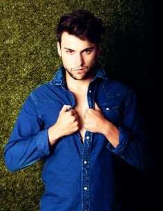 How to get away with Murder ... Jack Falahee as Conner