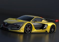 Renault Pulls The Plug On The Renault Sport Trophy