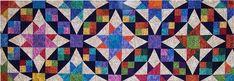 best wedding ring quilt pattern
