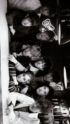 "EXO ""Sing For You"" Photograph Wallpaper"