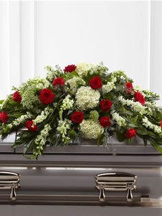 funeral sprays - Google Search