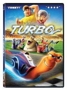Amazon.com: Turbo: Ryan Reynolds, Paul Giamatti, Maya Rudolph, Samuel L. Jackson, Michael Peña, Luis Guzmán, Bill Hader, Snoop Dogg, Ben Sch...