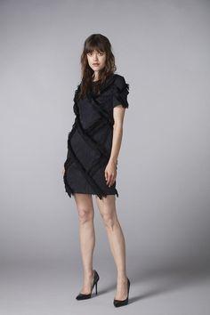 Kaarna Dress