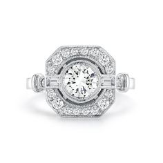 Leo Ingwer 1939 collections @Visionary Jewelers!