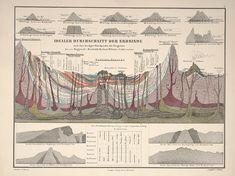 Alexander von Humboldt – Causes and effects | Graphicine