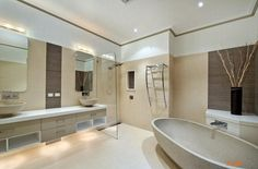 Inspiring bathroom design ideas that will never fail you
