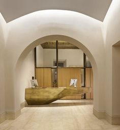 Studio Calesini , Rome, 2012 - creeda design