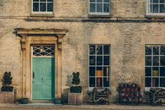 The Rectory Hotel: A Chintz-Free Country House in the Cotswolds - Remodelista Dog Friendly Hotels, Country House Hotels, Big Houses, Simple Pleasures, Outdoor Gardens, Photo Galleries, Interior Decorating, Cottage, Luxury