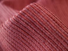Needdlecord Chenille Fabric* Terracotta<br />We recommend a sample of this fabric if colour is important to you as colours on different screens may vary. Caravan Upholstery, Chenille Fabric, Fabric Shop, Fabric Online, Fabric Samples, Terracotta, Screens, Fabric Weights, Colours