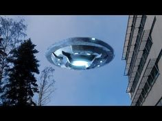 Best UFO sightings! Shocking UFO Video 2017 - YouTube