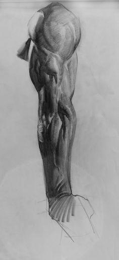 E. M. Gist Illustration/ Dead of the Day: Life Drawings & Demos (March 2011)