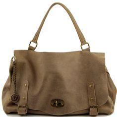 TL Vintage TL141197 Freestyle leather bag