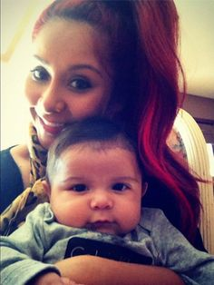 "Baby Face     Baby Lorenzo gets cuter every day! Snooki shared a photo of her adorable little guy on Dec. 30. ""Sunday funday with my son,"" s..."