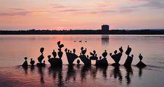 Stone sculptures / Michael Grab