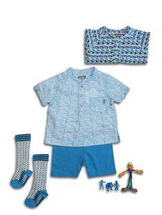 kidscase collection spring | summer 2014 lookbook still