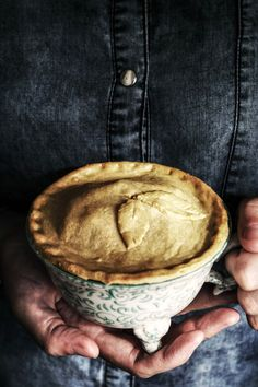 Apple Pie for One via Twigg Studios