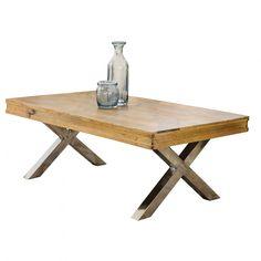 Croxley Coffee Table