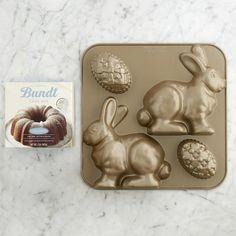 Bunny cake recipe williams sonoma