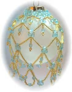 Gumdrops Ornament Cover Kit Lt. Aqua