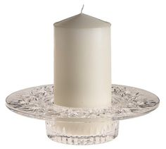 Waterford Crystal Bethany Candle Holder -- Check this awesome product by going to the link at the image.