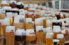 Want some beer?? Climberism Magazine is giving away Free Beer. Click here and submit your info now!