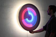 Photon Vortex Light by Arnout Meijer
