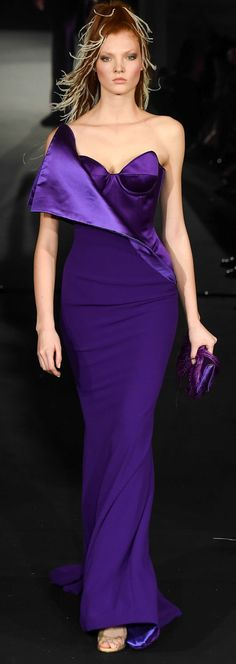 Alexis Mabille Haute Couture 2015