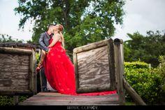 Sweet Secret at Jardín botánico y Cultural de Caguas #puertorico  Artistic Compose  Capturing the Art of Your Moments! #bride #red #kiss #brideandgroom #justmarried #amazingdays #sweetlove #onelove #bride