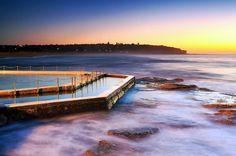 Freshwater beach Sydney Central Business District, The Locals, Fresh Water, Sydney, Australia, Beach, Seaside