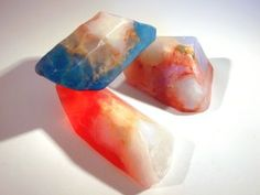 Soap Rocks. What I'm getting my mom for Christmas